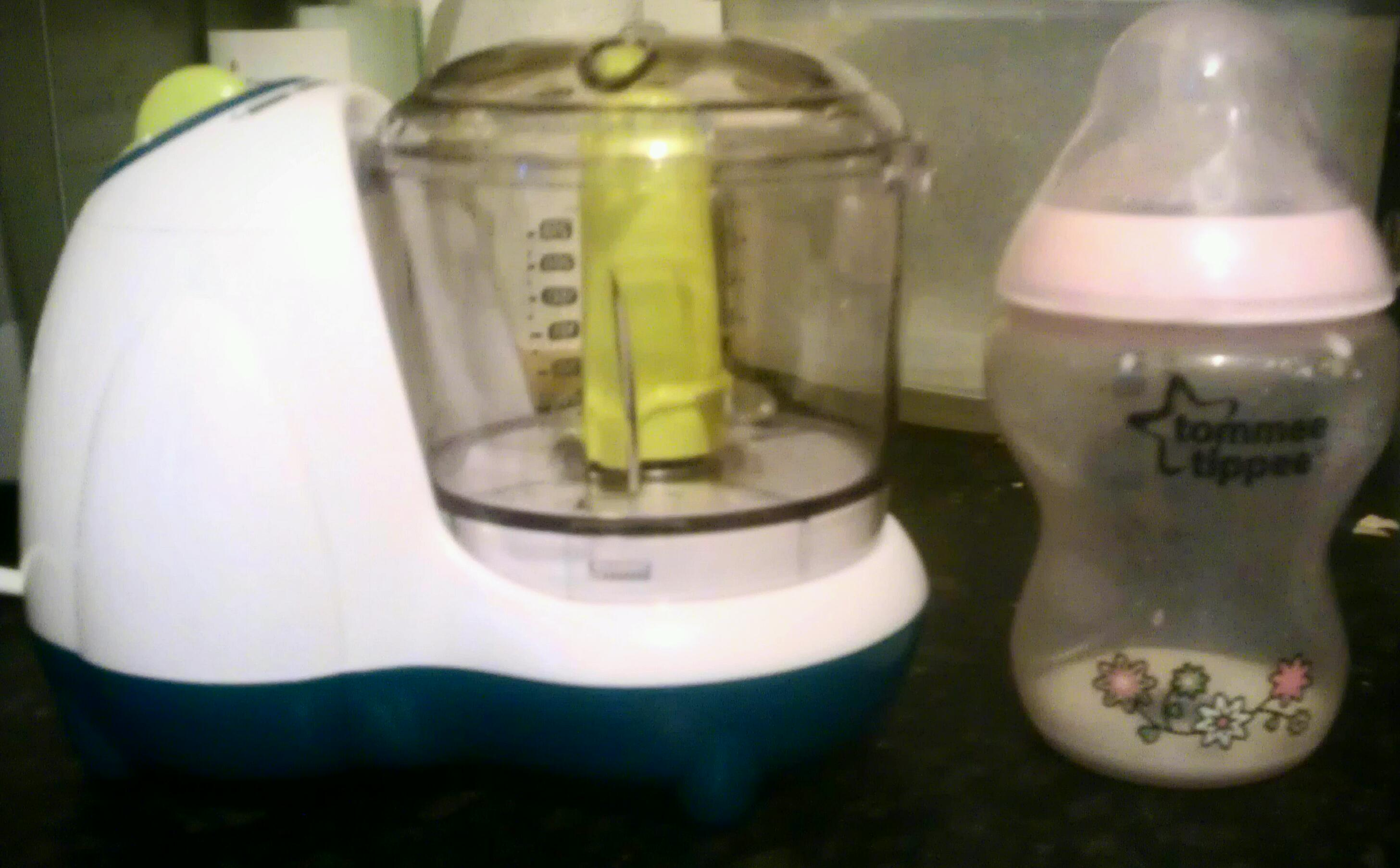 Weaning Twins Tommee Tippee Weaning Products Review