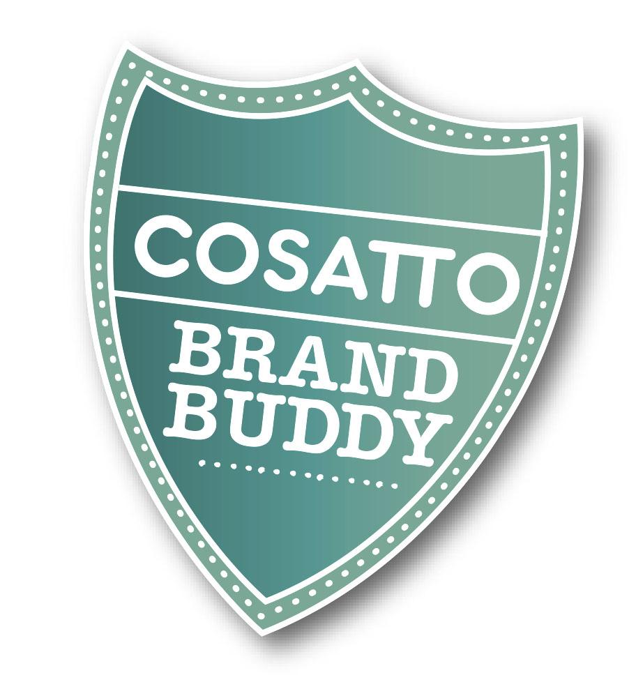 I'm a Cosatto Brand Buddy 2013