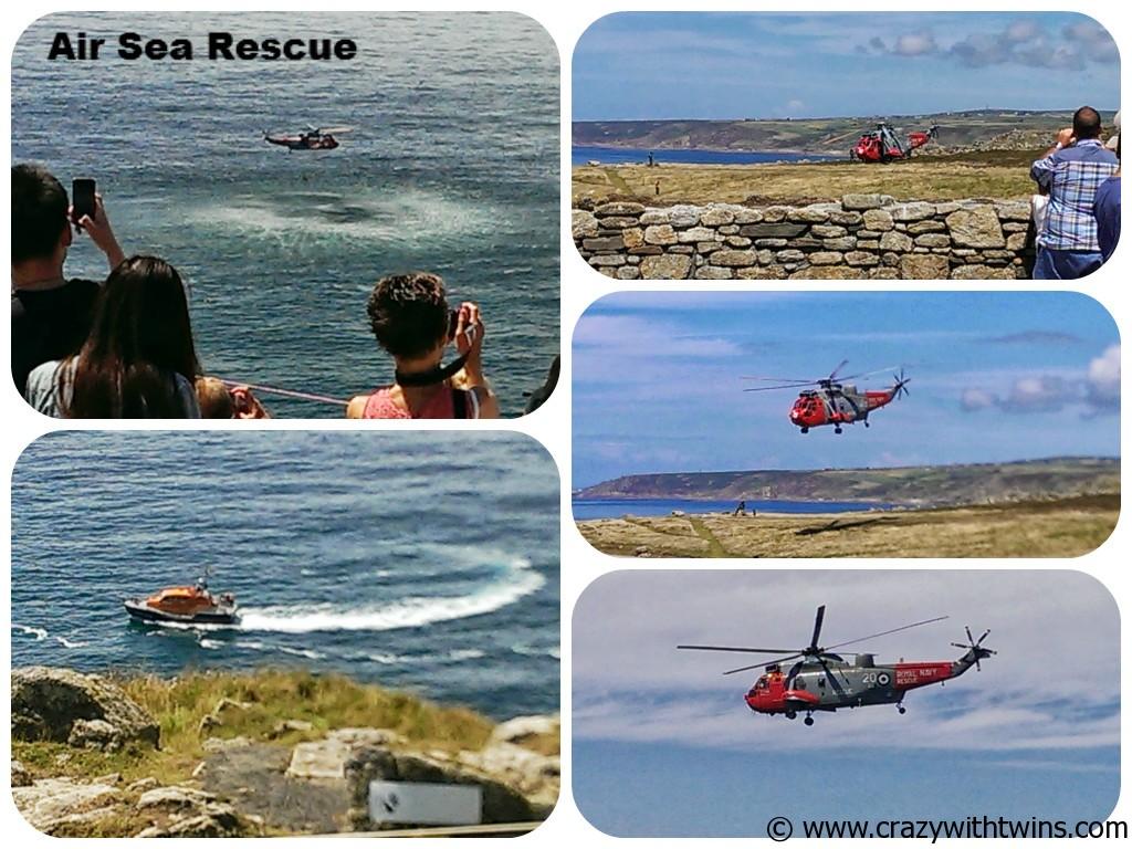 Air Sea Rescue