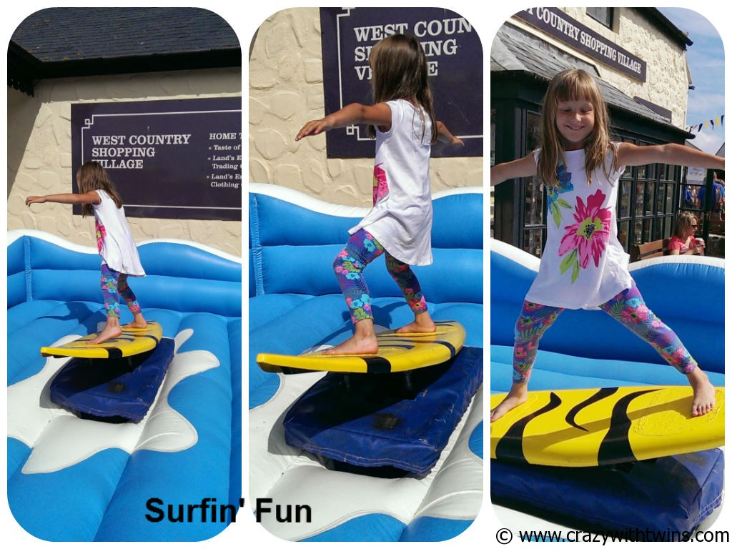 Surfin Fun