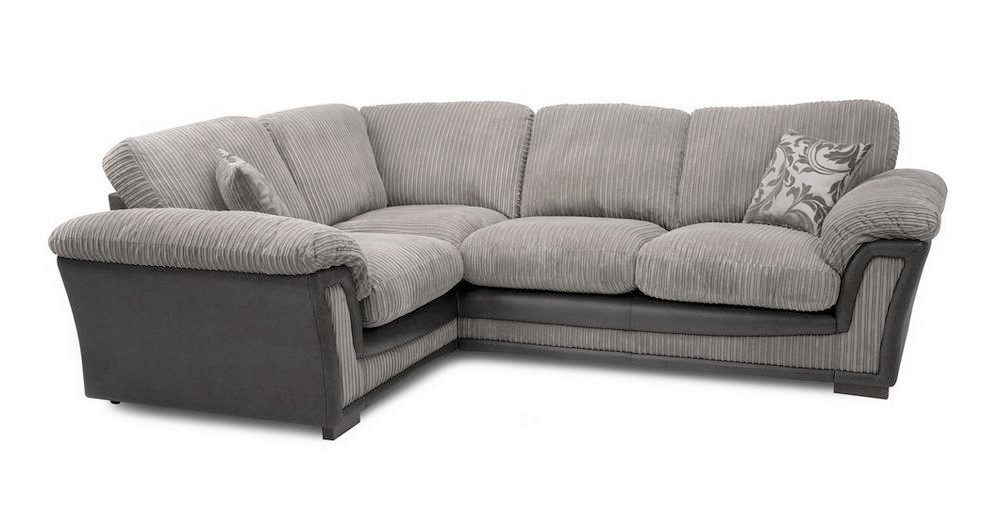 This large grey sofa is very similar to the family corner sofa we bought. Our family sofa is one of the most expensive purchases we have ever made. Our top three most expensive purchases, include our car, bed and sofa.
