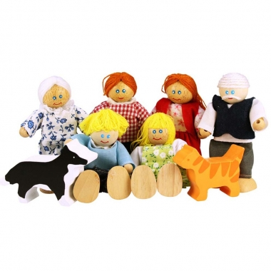 Wooden toys 1