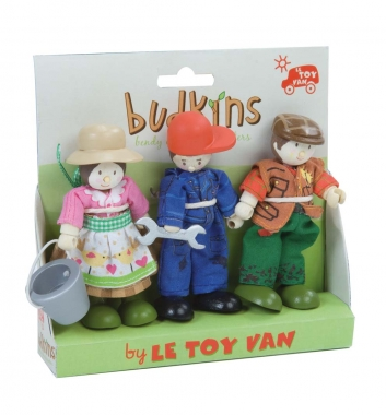 Wooden toys 3