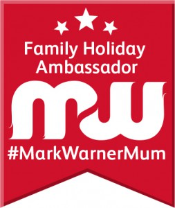 Mark Warner Mum