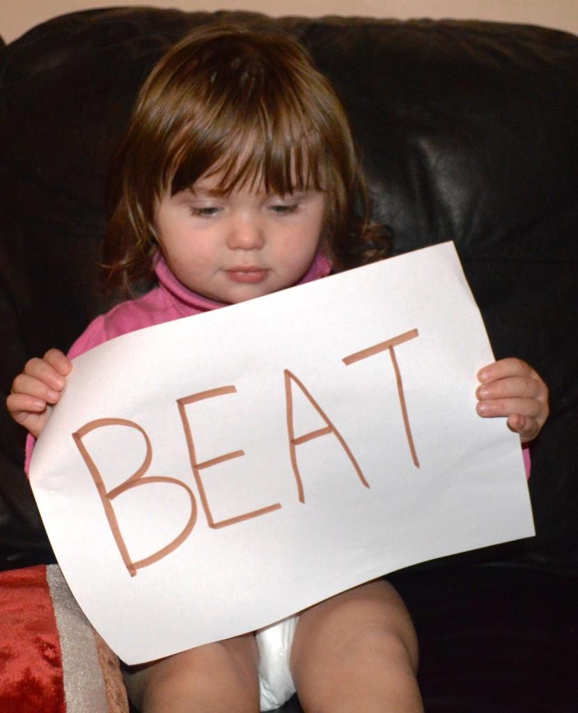 Mummy Beat Cancer Again (10)