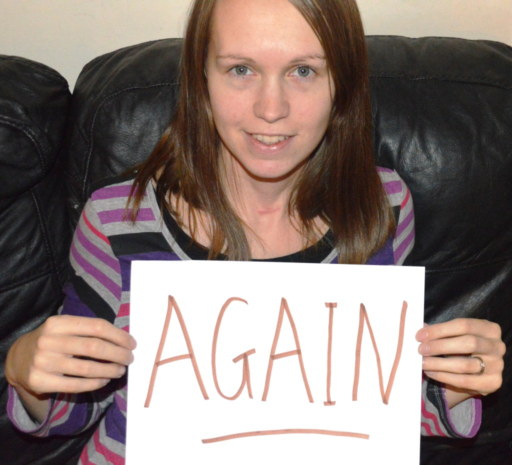 Mummy Beat Cancer Again (2)