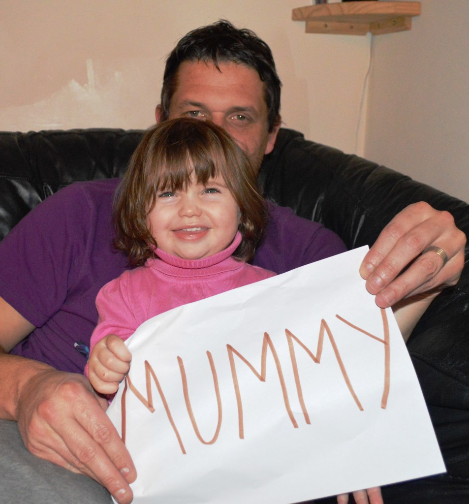 Mummy Beat Cancer Again (7)