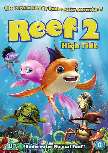 Reef 2 DVD