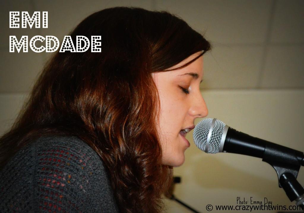 Emi McDade