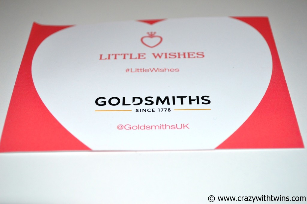 Goldsmith Little Wishes Charm Bracelet (2)