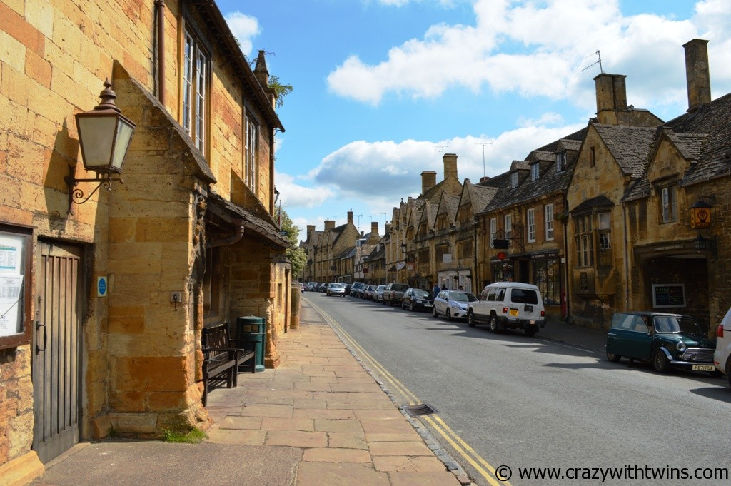 Chipping Camden to Stanton (2)