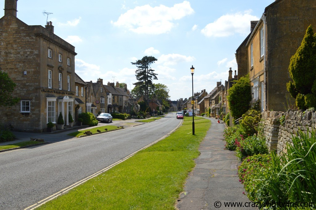 Chipping Camden to Stanton (50)