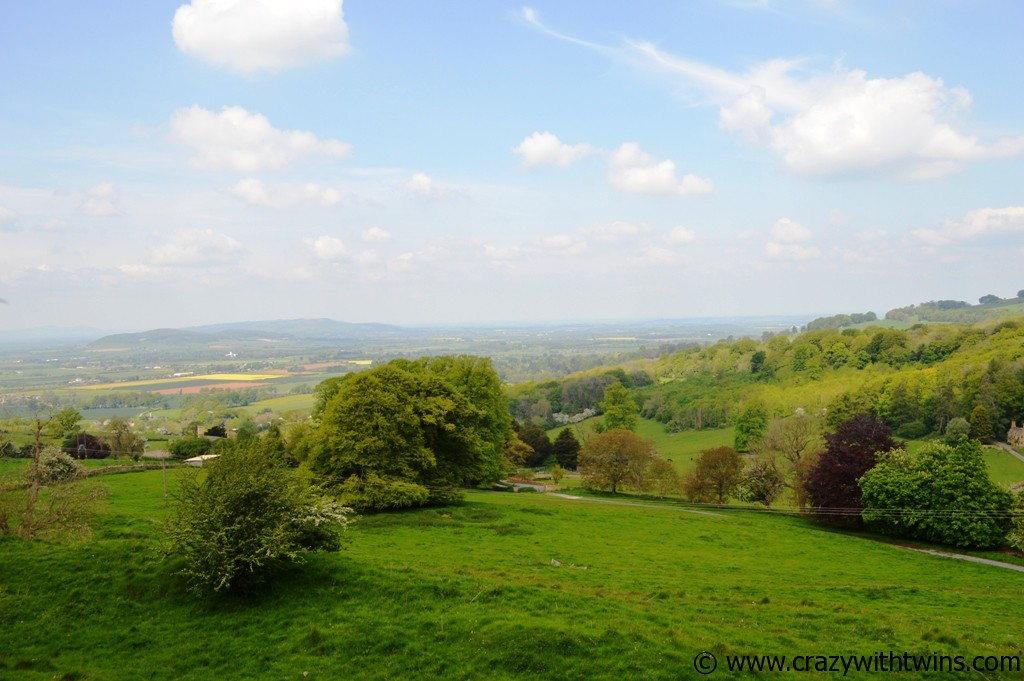 Day 2 - Stanton to Cleeve Hill (20)