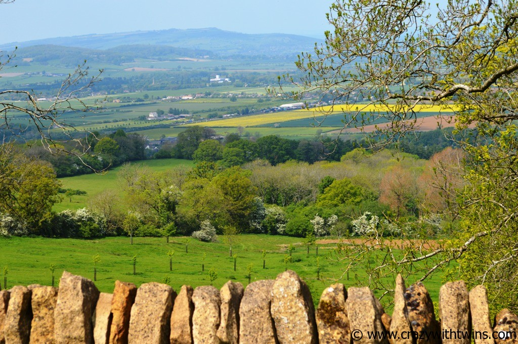 Day 2 - Stanton to Cleeve Hill (33)