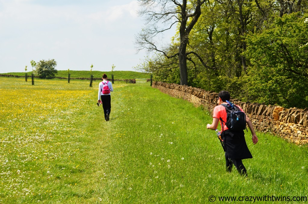 Day 2 - Stanton to Cleeve Hill (34)