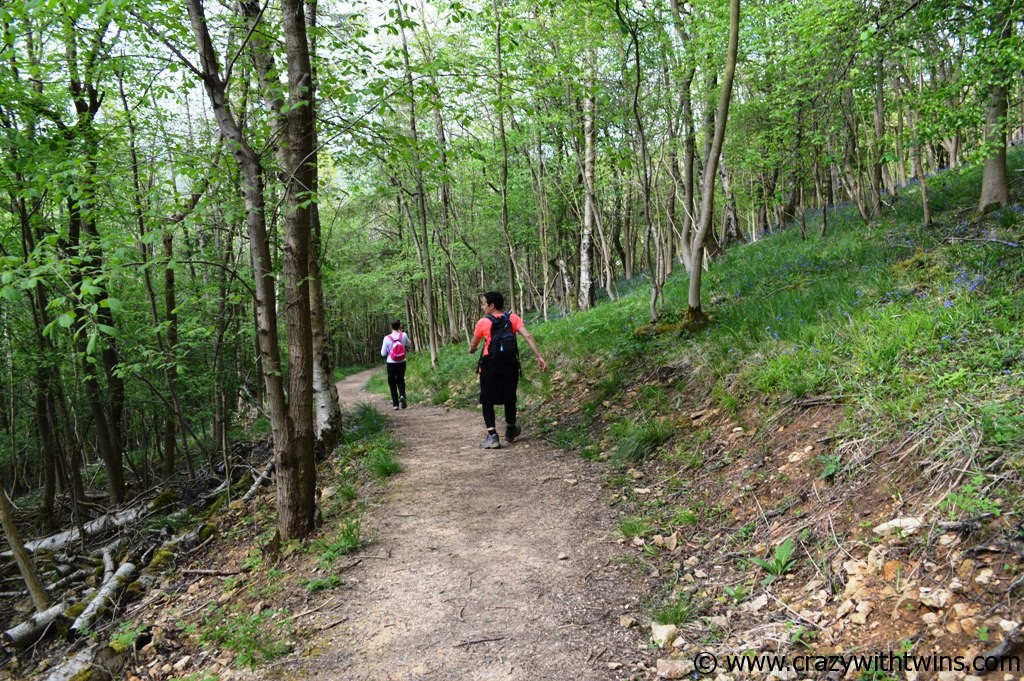 Day 2 - Stanton to Cleeve Hill (58)