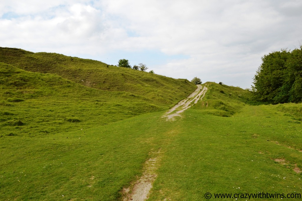 Day 2 - Stanton to Cleeve Hill (65)