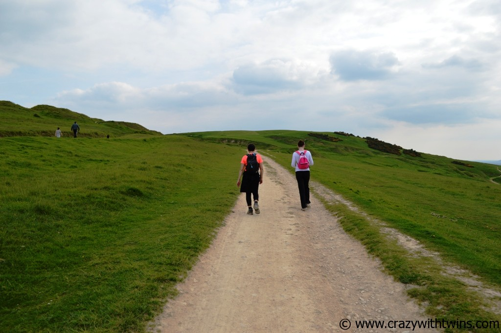 Day 2 - Stanton to Cleeve Hill (72)