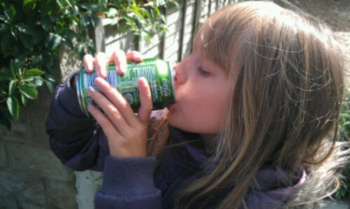 Coca Cola Life review