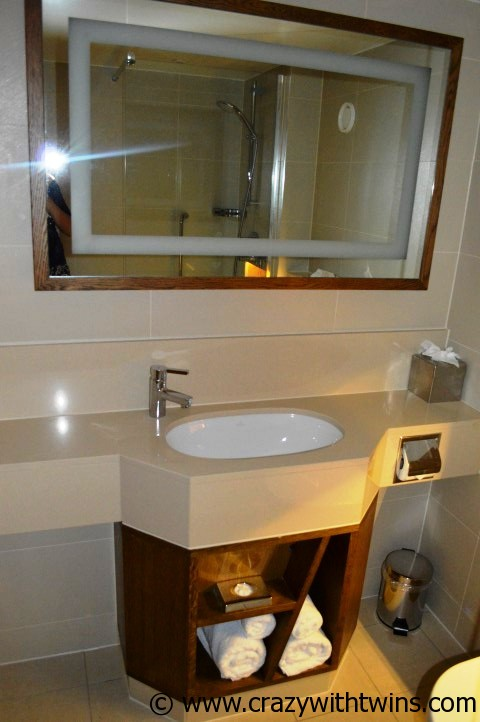 Doubletree by Hilton London Hyde Park (18) (Small)