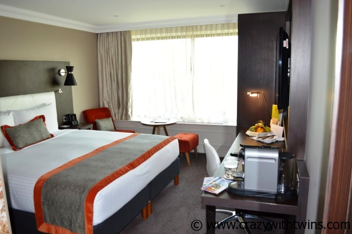 Doubletree by Hilton London Hyde Park (5) (Small)