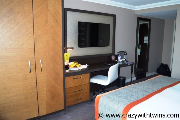 Doubletree by Hilton London Hyde Park (8) (Small)