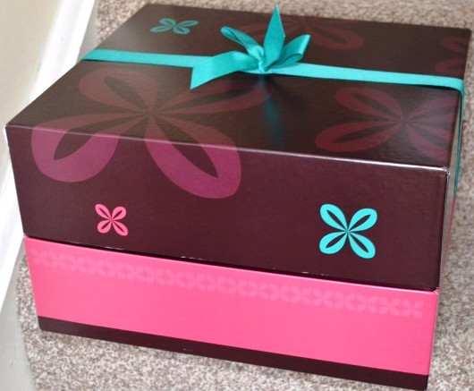 Thorntons hamper (1)