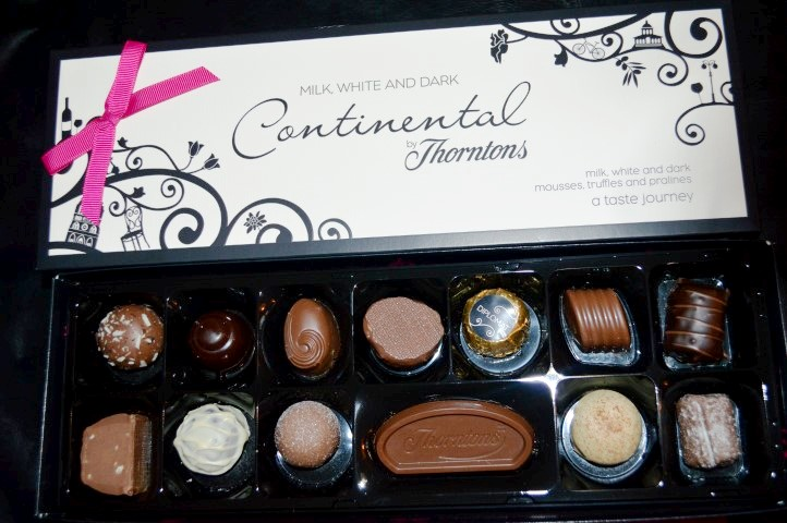 Thorntons hamper (21)