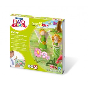 FIMO Fairy play set