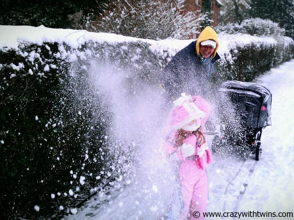 Snow days(2)