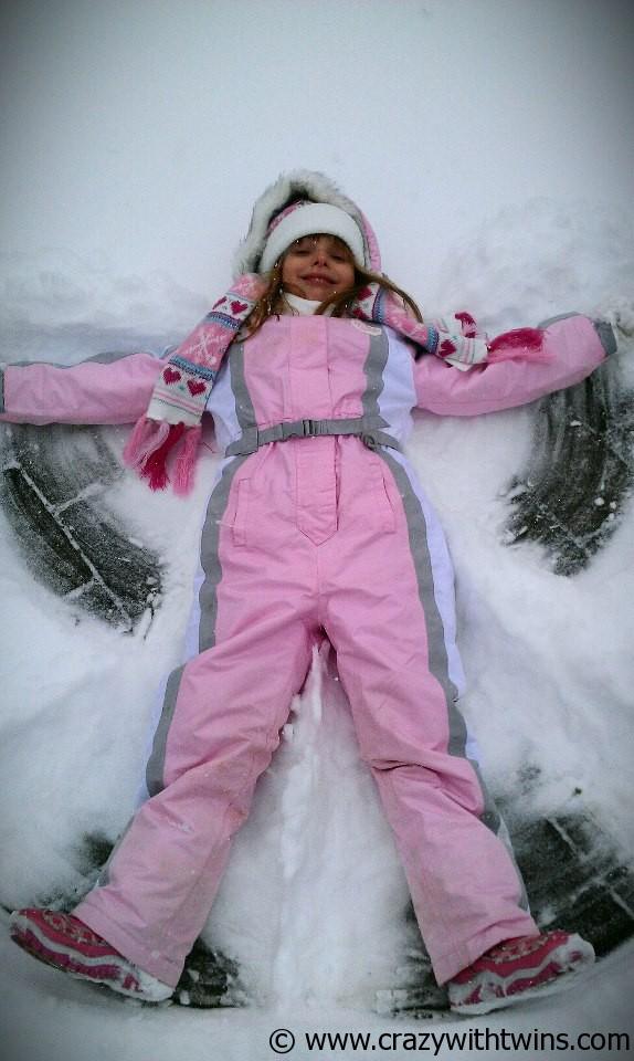 Snow days(3)