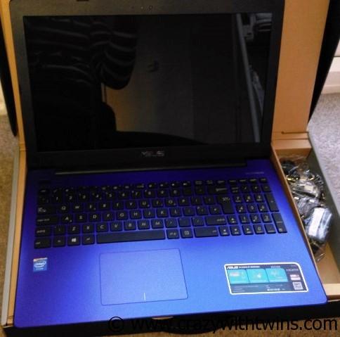 Asus Me176 MeMoPad Review & Asus X553M Laptop Review - Crazy