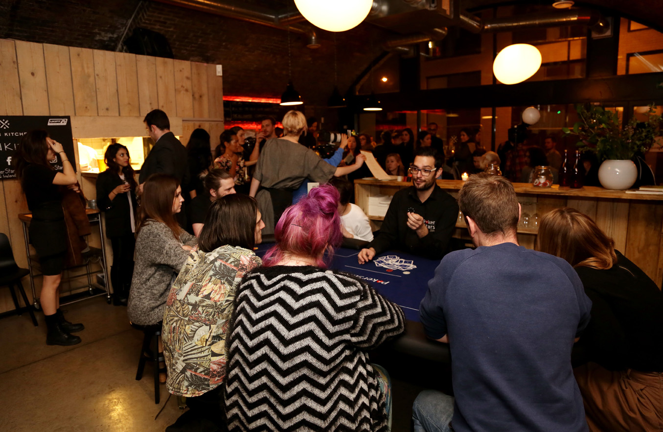 Pokerstars Restaurant pop up (8)