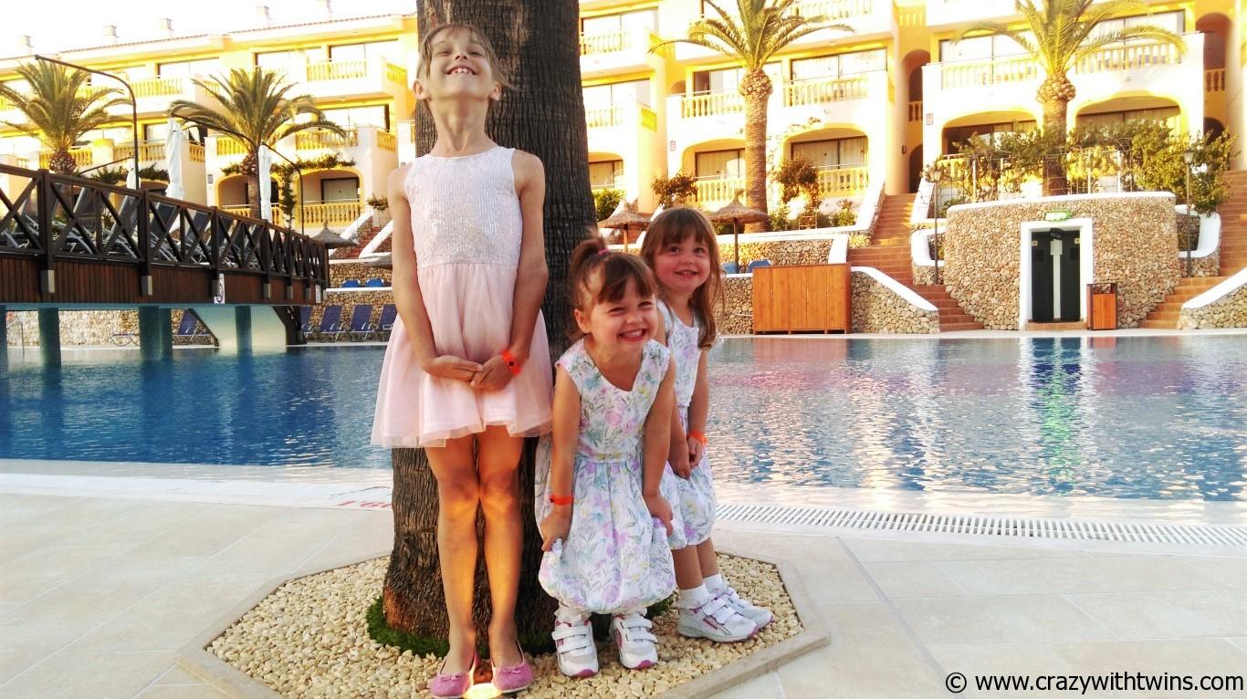 Menorca Children's Paradise