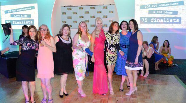 The MAD Blog Awards 2015