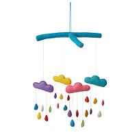 Uncommon Goods Rainbow Drops Mobile