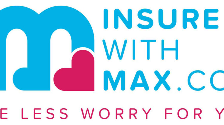 insure with max, child max