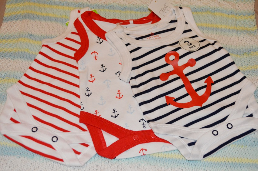 My first baby boy purchases - January sale bargains (13)