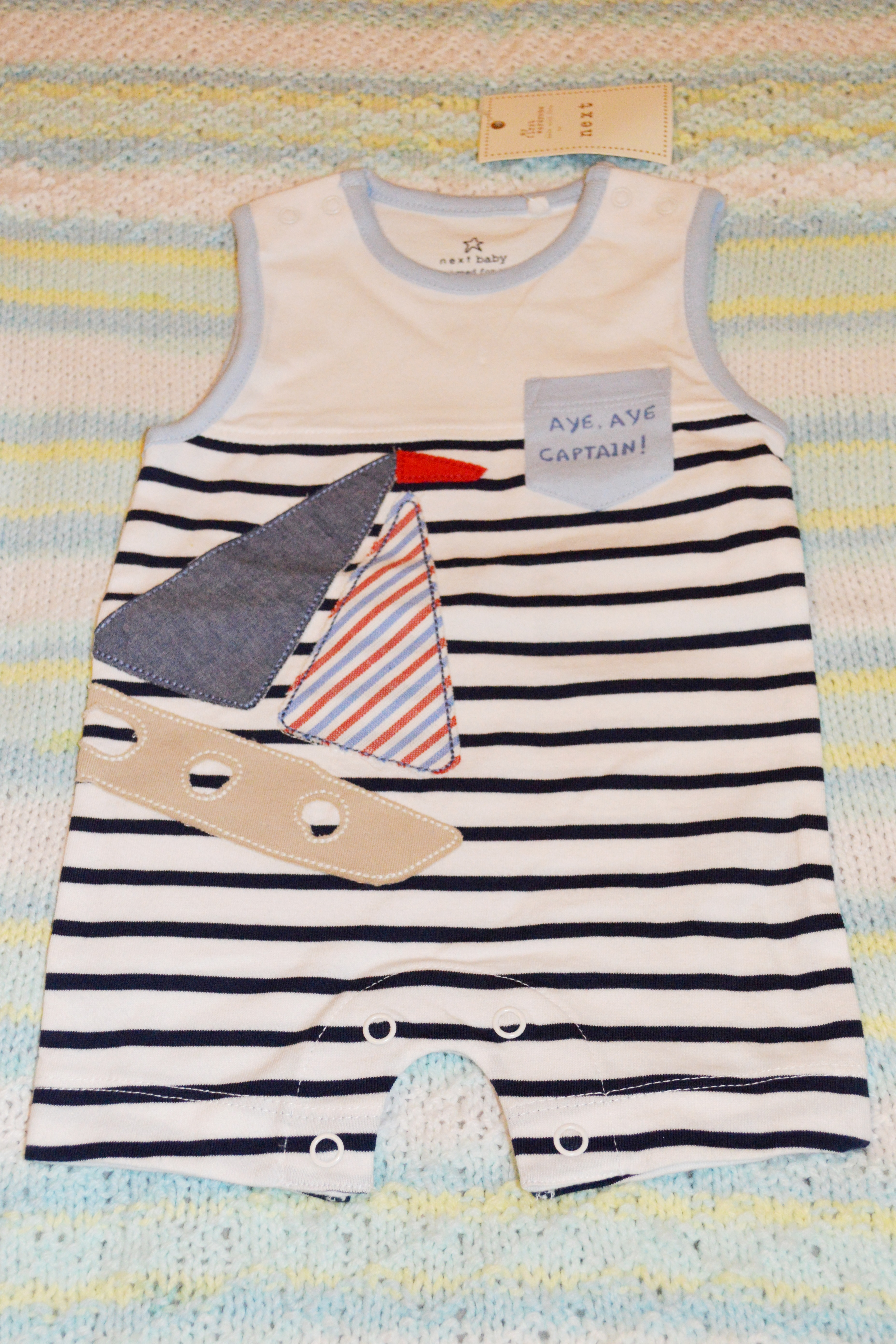 My first baby boy purchases - January sale bargains (15)