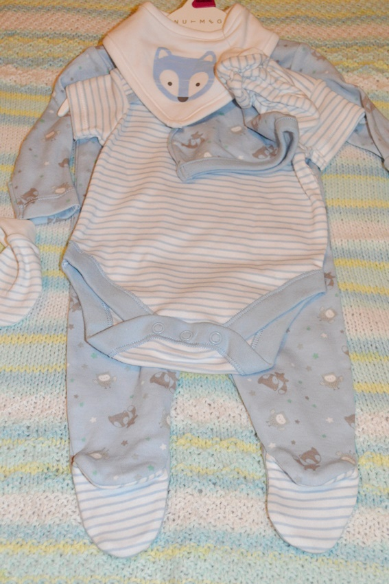 Nutmeg, Morrisons, baby boy summer clothes, baby boy purchases