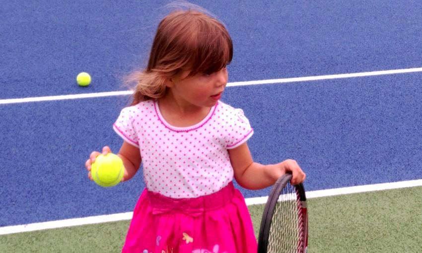 GBTW, Great British Tennis Weekend