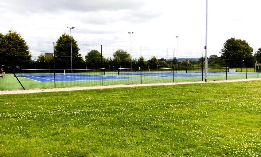 GBTW, Great British Tennis Week