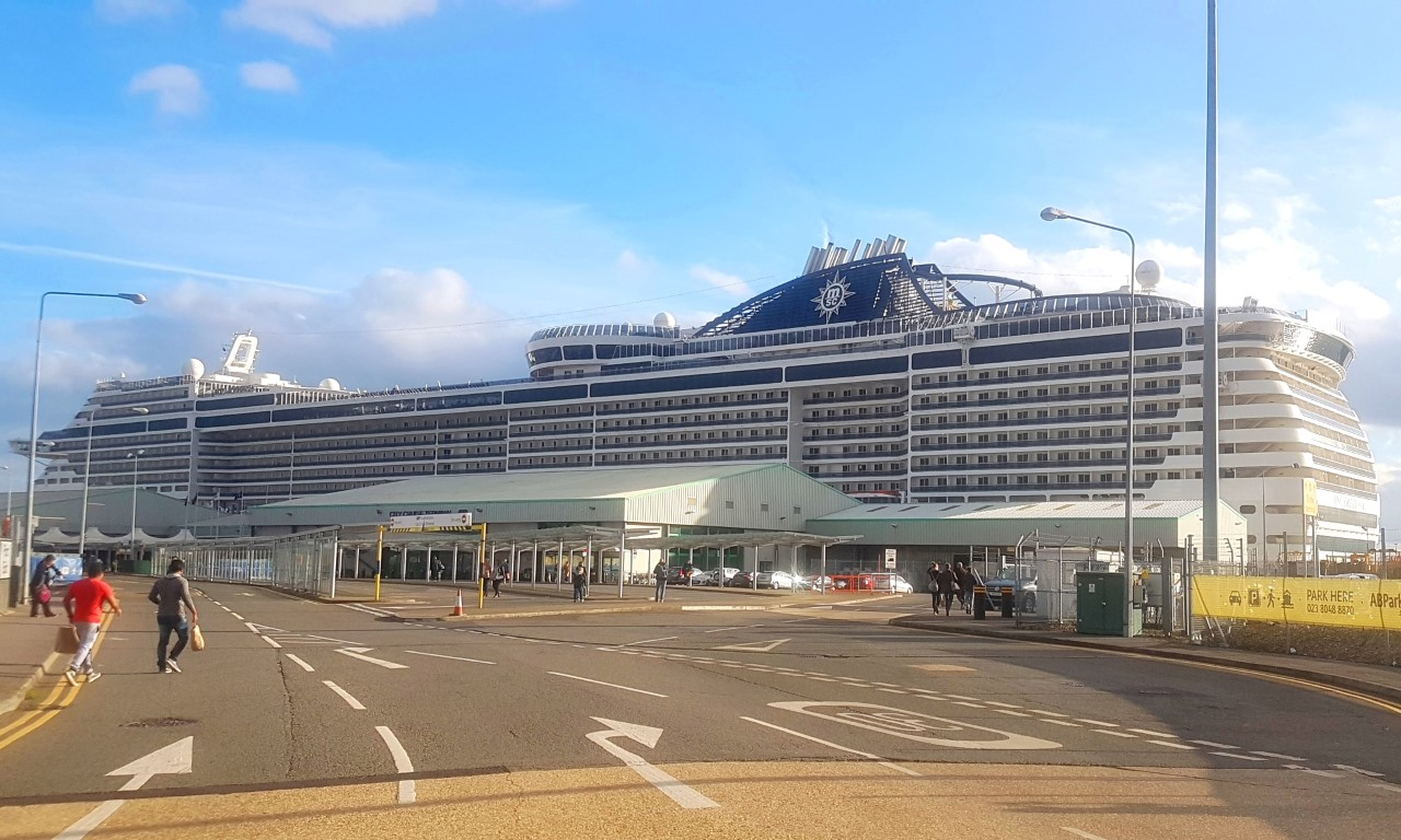 MSC Preziosa, cruise ship, MSC Cruises, family cruise, family travel