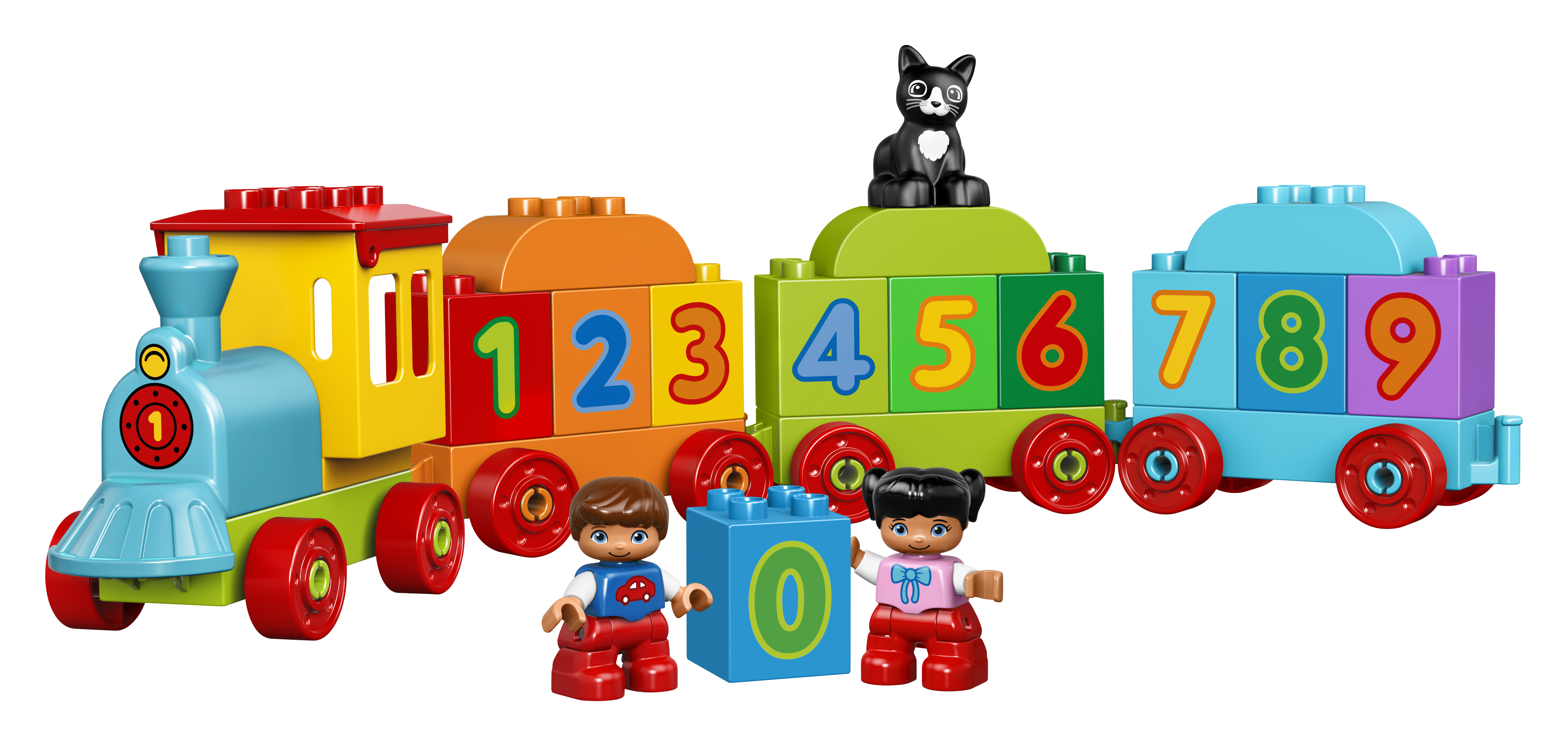 Dream Toys, Dream Toys 2017, Dream Toys list, Christmas toys, Lego Duplo number train, Duplo, Lego Duplo