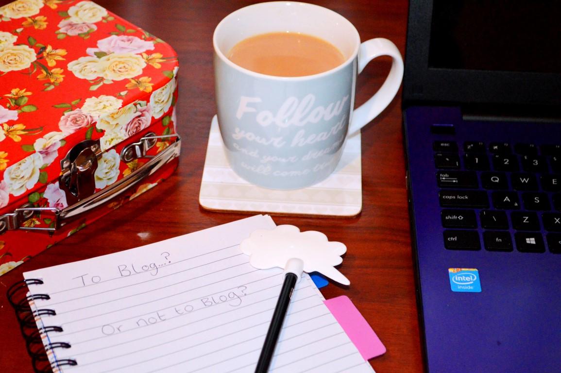 blogging, parent blogger, family lifestyle blogging, blogging as a career, career in blogging, to blog or not to blog, give up blogging, blog life