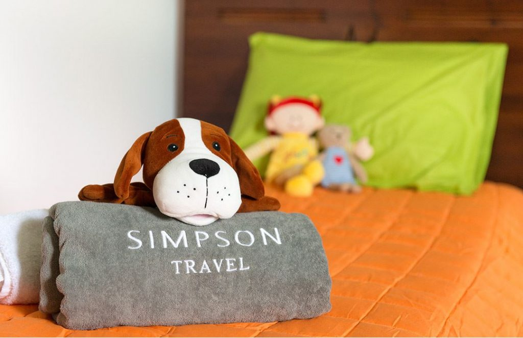 Simpson Travel Family, #SimpsonTravelFamily