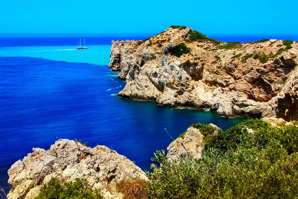 Turkey, beach holiday destinations