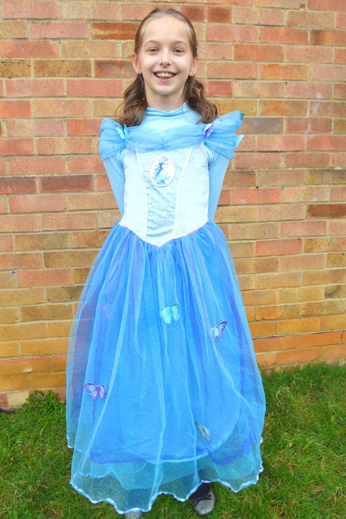 world book day, world book day 2018, cinderella,
