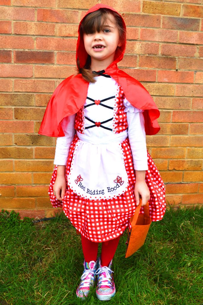 world book day, world book day 2018, little red riding hood