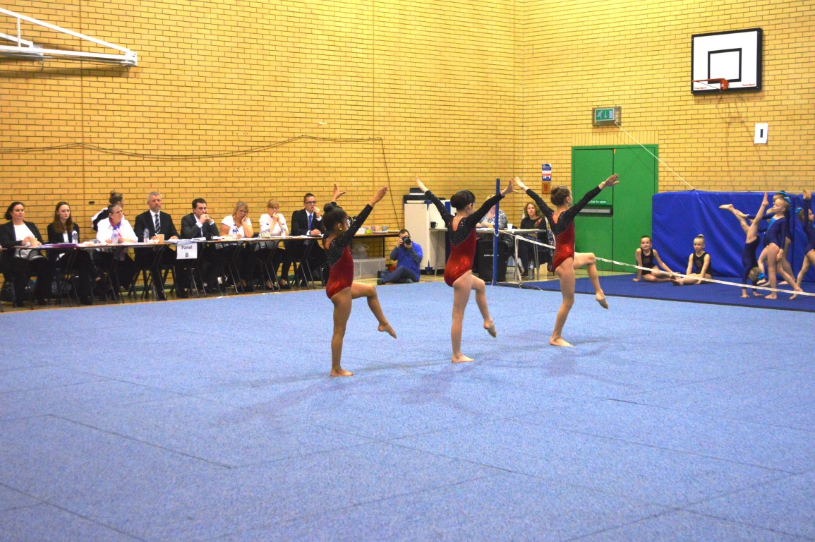 acro gymnastics, CDC competition, gymnastics competition, british gymnastics, CDC grade 2,